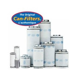 Can Filters 250m3/H Ø125mm