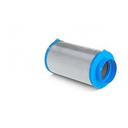 Granulate 400m3/H Ø125mm