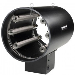 Ozotres C8 2000 m3/h