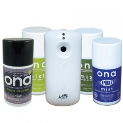 ONA Mist dispenser diffuseur automatique
