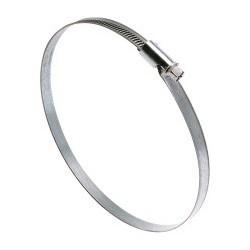 Collier de serrage pour gaine 60-270mm