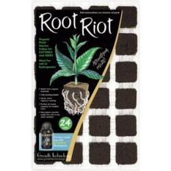 Root Riot x 24