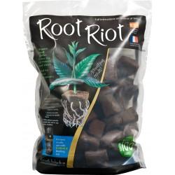 Root Riot x 100