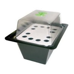 X-Stream Aeroponic Propagators 12 places