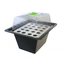 X-Stream Aeroponic Propagators 20 places