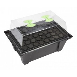 X-Stream Aeroponic Propagators 40 places