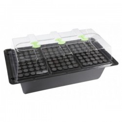 X-Stream Aeroponic Propagators 120 places
