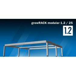 growRACK modulaire 1,2 / 25
