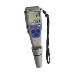Testeur de EC Mètre et Température Waterproof Adwa (AD32)