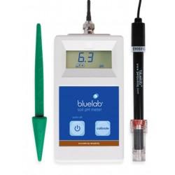 Testeur PH Mètre pour Terre Bluelab avec sonde