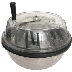 Spin trimmer