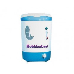 Bubbleator - Machine à extraction