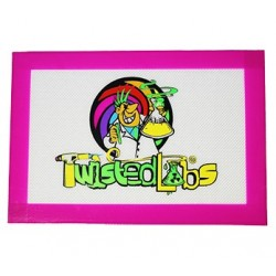 Silikon Matte TwistedLab 46 x 61cm