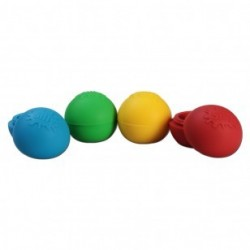 Silly Balls 4pcs 4 couleurs