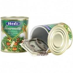Hero - Plate légumes