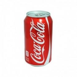 Stash Coca Cola can