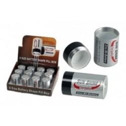 Pill Box Batterie Grand
