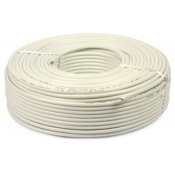 Câble Electrique 3x1.5 noir 100m
