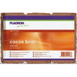 Plagron Cocos Brix 9l