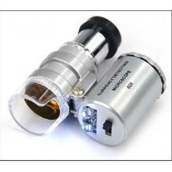 Microscope 60x