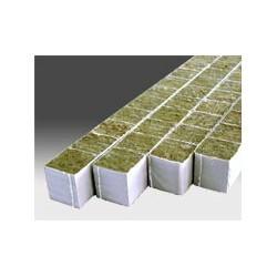 Atami Cube laine roche 4x4cm carton 2700 cubes