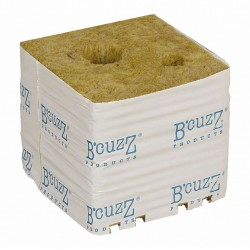 Atami Cubes laine de roche 15x15x13.5cm