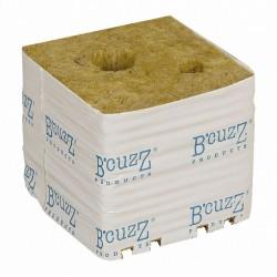 Atami Carton Cubes laine de roche 15x15x13.5cm Big Block