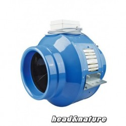 PK Blue Line Ventilator 8200m³/ h