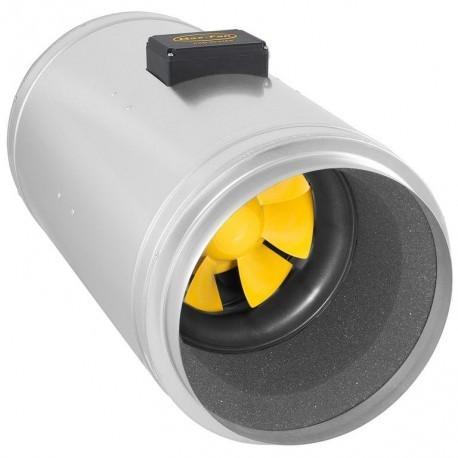 Extracteur Can Fan Q-Max EC 355/3250m3/h