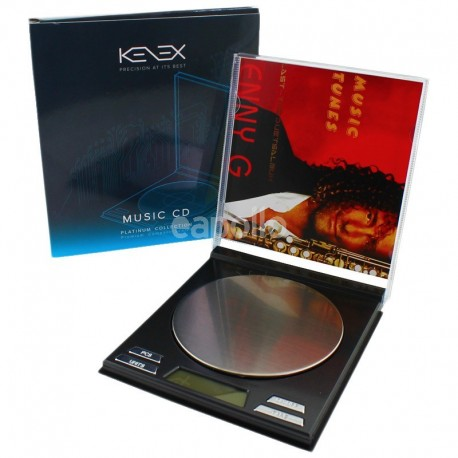 Balance CD 100gr 0.01gr