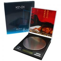 Balance CD 500gr 0.1gr