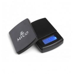 Balance G&G MM-500g. 0.1g.