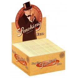 Smoking Eco Chanvre boîte 50x