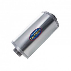 Can In-Line Filter 1500m3/h 250mm