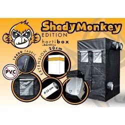 ShadyMonkey 150x150x210/230cm
