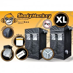 ShadyMonkey XL900x450x210/230cm