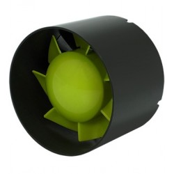 Inline Fan 305m3/h garden Highpro