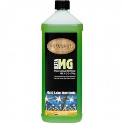 Gold Label Ultra MG 500ml.