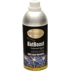 Gold Label Bat Boost 250ml.