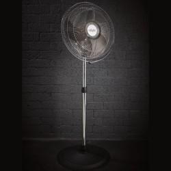Ventilateur Ralight sur pied oscillant Ø45cm