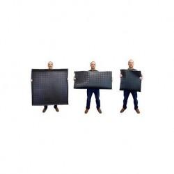 Flexible Tray 150x150x10cm