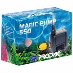 Pompe Prodac 550