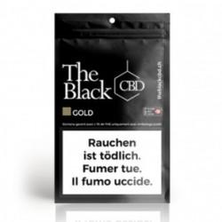 TheBlackCBD Gold 3,7gr.