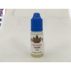 Hempy Indoor The Taste Liquid 10ml