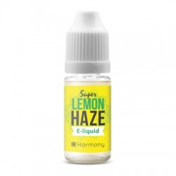 Meet Harmony Super Lemon Haze 100mg CBD
