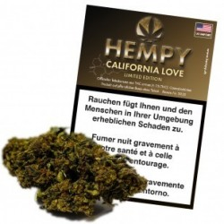 HEMPY CALIFORNIA LOVE LIMITED EDITION 4gr.