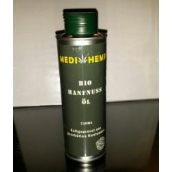 huile de chanvre 250ml