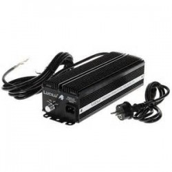 Ballast électronique Lucilux  600 watts