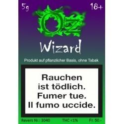 CBD OZ Wizard 5gr.
