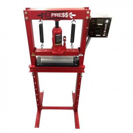 EZ PRESS PRO – Rosin Press